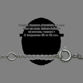 copy of Bracelet LOVETREE cordon argent 925 millièmes