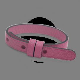 Bracelet cuir simple malabar de la collection de bijoux pour enfants MIKADO.