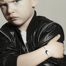 LA DRAGÉE bracelet from the MIKADO children's jewellery collection.